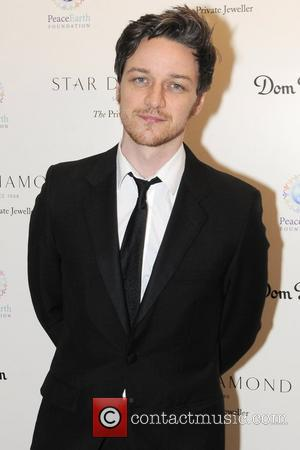 Floating Skulls At Their Ready: James McAvoy To Take On MacBeth In New West End Production