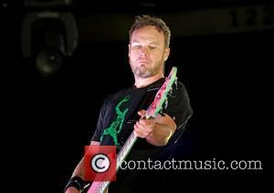 Rocker Jeff Ament Helps Fund Skatepark