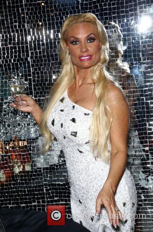 Coco Austin Coco Austin Media Night for