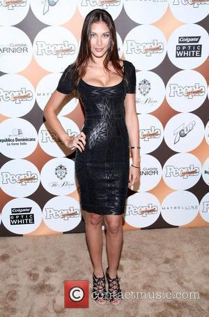 Dayana Mendoza  People En Espanol 50 Most Beautiful Gala at The Plaza Hotel  New York City, USA -...