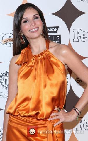 Giselle Blondet  People En Espanol 50 Most Beautiful Gala at The Plaza Hotel  New York City, USA -...