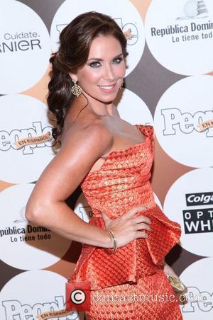 Laura Posada  People En Espanol 50 Most Beautiful Gala at The Plaza Hotel  New York City, USA -...