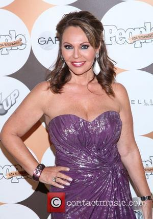 Maria Elena Salinas  People En Espanol 50 Most Beautiful Gala at The Plaza Hotel  New York City, USA...