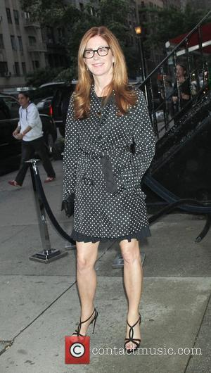 Dana Delany The Cinema Society and Allure screening of 'People Like Us' held at the Clearview Cinema New York City,...
