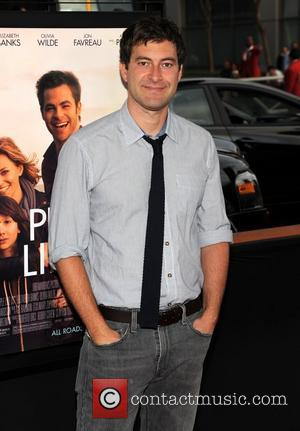 Mark Duplass 2012 Los Angeles Film Festival premiere of 'People Like Us' at Regal Cinemas L.A. LIVE Stadium  Los...