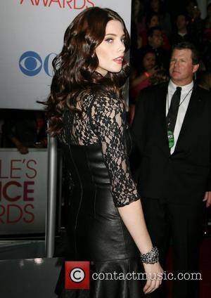 Ashley Greene, People's Choice Awards