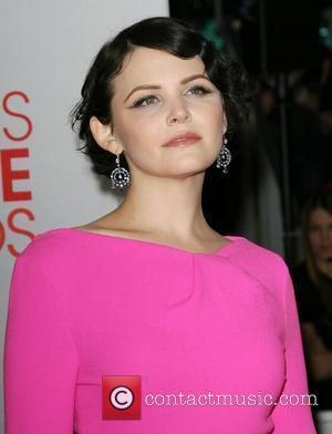 Ginnifer Goodwin and People's Choice Awards