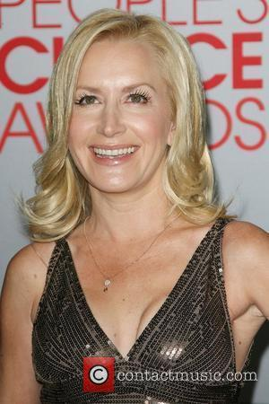 Angela Kinsey 2012 People's Choice Awards held at Nokia Theatre L.A. Live - Arrivals Los Angeles, California - 11.01.12