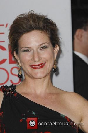 Ana Gasteyer and People's Choice Awards