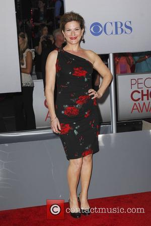 Ana Gasteyer  2012 People's Choice Awards - Arrivals held at the Nokia Theatre L.A. Live Los Angeles, California -...