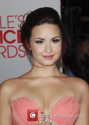Demi Lovato and People's Choice Awards