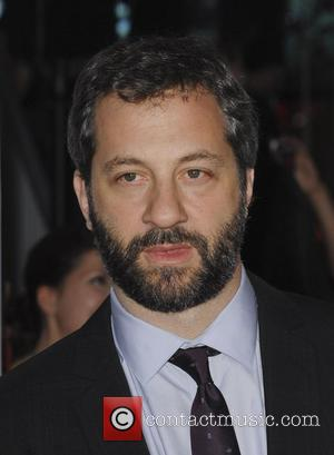 Judd Apatow and People's Choice Awards