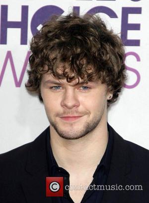 Jay Mcguiness, The Wanted and People's Choice Awards