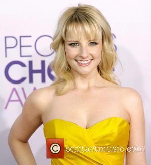 Melissa Rauch 39th Annual People's Choice Awards at Nokia Theatre L.A. Live - Arrivals  Featuring: Melissa Rauch Where: Los...