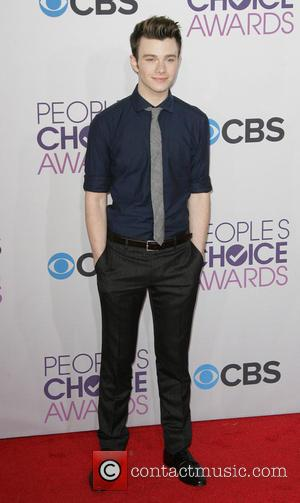 Chris Colfer and Annual People's Choice Awards