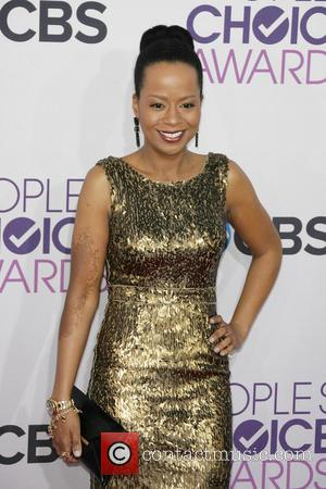Tempestt Bledsoe and Annual People's Choice Awards
