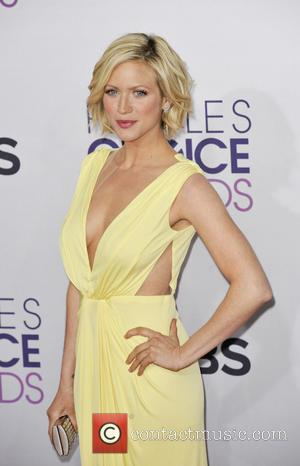 Brittany Snow and People's Choice Awards