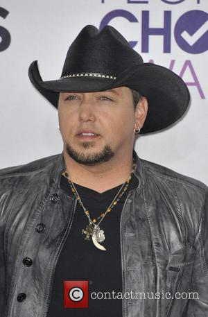 Jason Aldean and People's Choice Awards