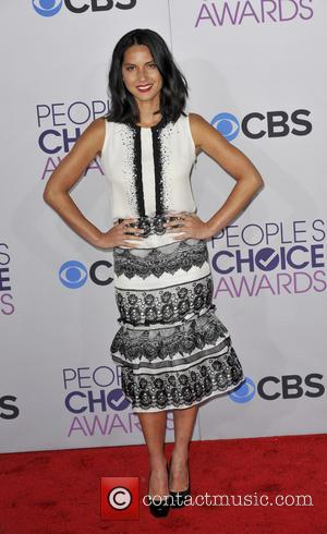 Olivia Munn and People's Choice Awards