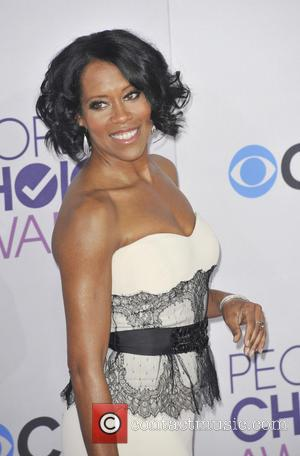 Regina King and People's Choice Awards