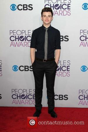 Chris Colfer 39th Annual People's Choice Awards at Nokia Theatre L.A. Live - Arrivals  Featuring: Chris Colfer Where: Los...