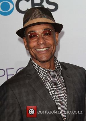 Giancarlo Esposito 39th Annual People's Choice Awards at Nokia Theatre L.A. Live - Arrivals  Featuring: Giancarlo Esposito Where: Los...