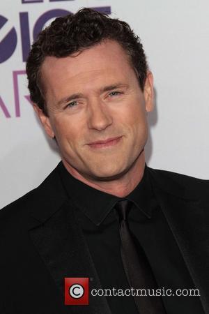 Jason O'Mara 39th Annual People's Choice Awards at Nokia Theatre L.A. Live - Arrivals  Featuring: Jason O'Mara Where: Los...