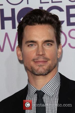 Matt Bomer Launching Fashion Line