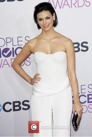 Morena Baccarin and People's Choice Awards