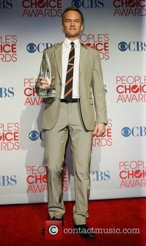 Neil Patrick Harris and People's Choice Awards
