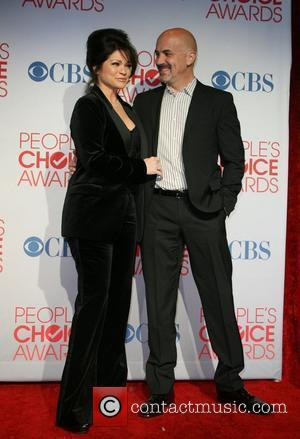 Valerie Bertinelli and People's Choice Awards