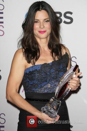 Sandra Bullock and People's Choice Awards