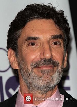 Chuck Lorre 39th Annual People's Choice Awards at Nokia Theatre L.A. Live - Press Room  Featuring: Chuck Lorre Where:...