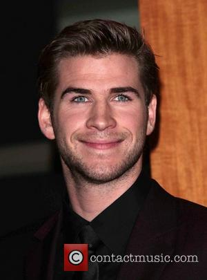 Liam Hemsworth and Annual People's Choice Awards
