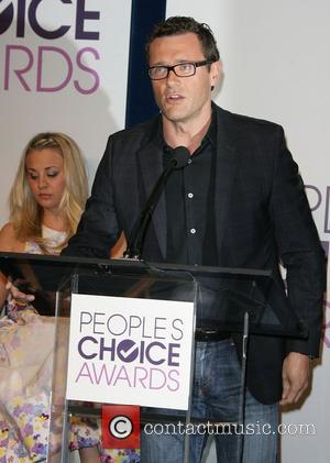 Jason O'Mara The 2013 People's Choice Awards Nominee Announcements held at The Paley Center for Media Beverly Hills, California -...