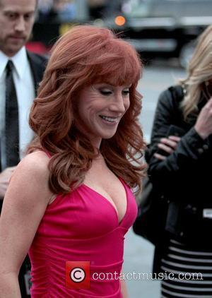 Kathy Griffin and People's Choice Awards