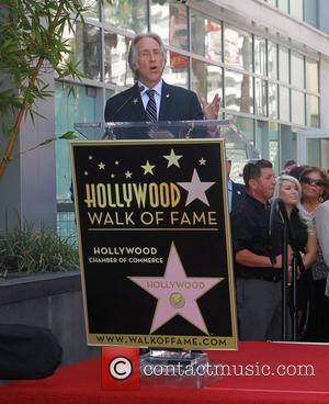Neil Portnow Latin singer Pepe Aguilar is honoured with a star on the Hollywood Walk of Fame, held on Hollywood...