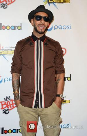 Swizz Beatz Appointed New York Hospitals' Global Ambassador