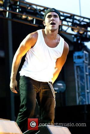 Big Time Rush B96 Pepsi Summerbash held at Toyota Park Chicago, Illinois - 16.06.12