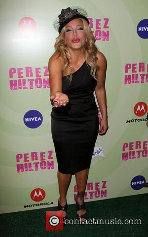 Taylor Dayne Perez Hilton's Mad Hatter Tea Party Birthday Celebration held at Siren Studios Hollywood, California - 24.03.12