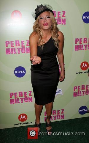 Taylor Dayne Perez Hilton's Mad Hatter Tea Party Birthday Celebration held at Siren Studios Hollywood, California - 24.03.12