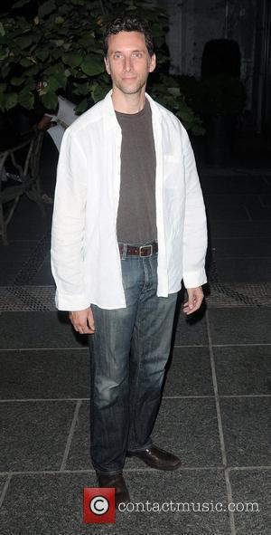 Ben Shenkman  ,  at the New York premiere of 'The Perks of Being a Wallflower' - Outside Arrivals....