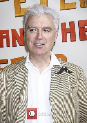 David Byrne Settles Song Suit With Former Florida Governor