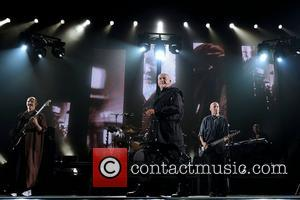 Peter Gabriel, Air Canada Centre, Back To Front and Anniversary