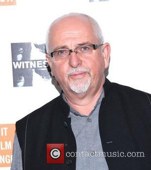 Peter Gabriel Launches Sledgehammer Video Contest