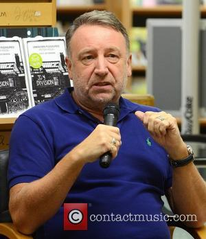 Peter Hook: 'New Order Is Just A Tribute Act Now'