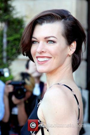 Milla Jovovich Treating Fan To Movie Screening To Mark Twitter Milestone