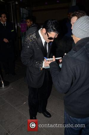 Corey Feldman and Empire Cinema