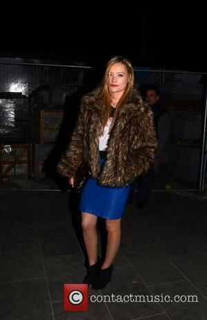 Laura Whitmore and Empire Cinema