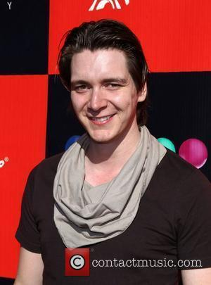 James Phelps  'Harry Potter' stars James Phelps and Oliver Phelps hold an autograph signing at Sugar Factory at Paris...